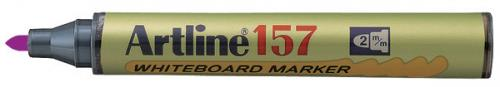 Artline 157 Whiteboard Marker -mor
